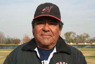 Bob Reyes