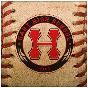 Hart High School Baseball