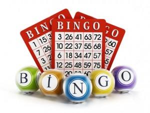 Bingo Card-BINGO